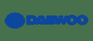 daewoo verkopen