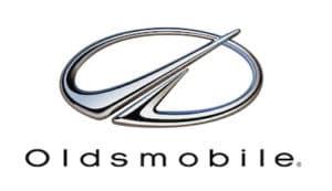 kapotte oldsmobile verkopen