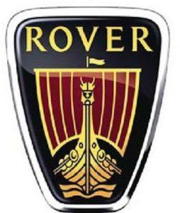 kapotte rover verkopen
