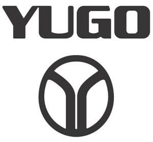 kapotte yugo verkopen